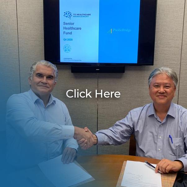 TZ Health- Pacific Bridge Capital Seniors Healthcare Fund